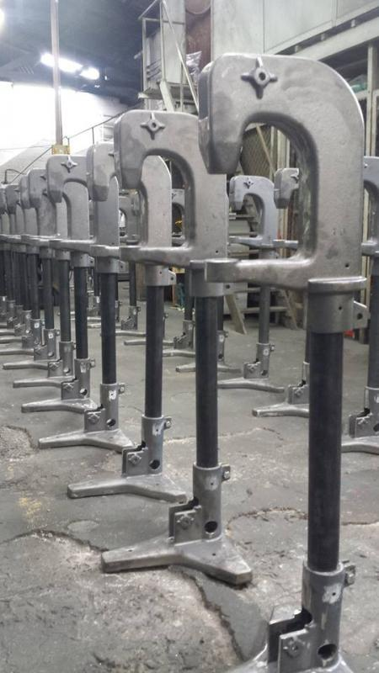 Assistência técnica rebitadeira pneumática